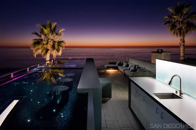6653 Neptune Pl., La Jolla, CA 92037 (#190056682) :: Neuman & Neuman Real Estate Inc.