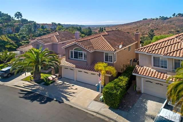 9508 Hito Court, San Diego, CA 92129 (#190056691) :: Neuman & Neuman Real Estate Inc.