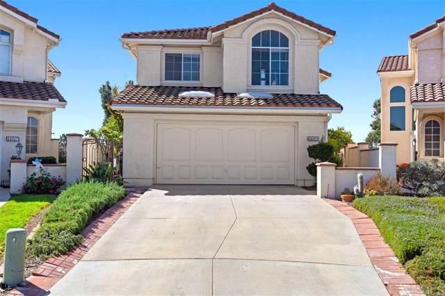11005 Corte Playa Merida, San Diego, CA 92124 (#190056695) :: Neuman & Neuman Real Estate Inc.
