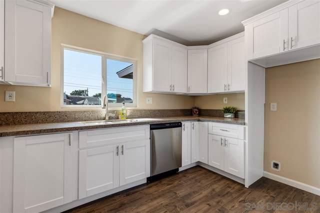 5114 Logan Ave, San Diego, CA 92114 (#190056715) :: Keller Williams - Triolo Realty Group
