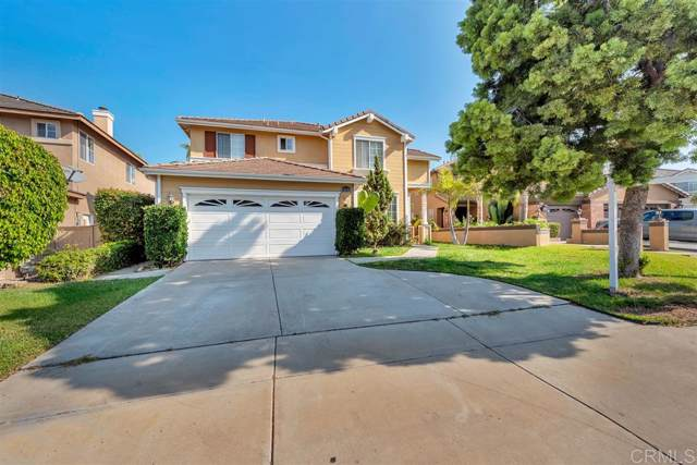 1047 Ardilla Pl, Chula Vista, CA 91910 (#190056755) :: Neuman & Neuman Real Estate Inc.