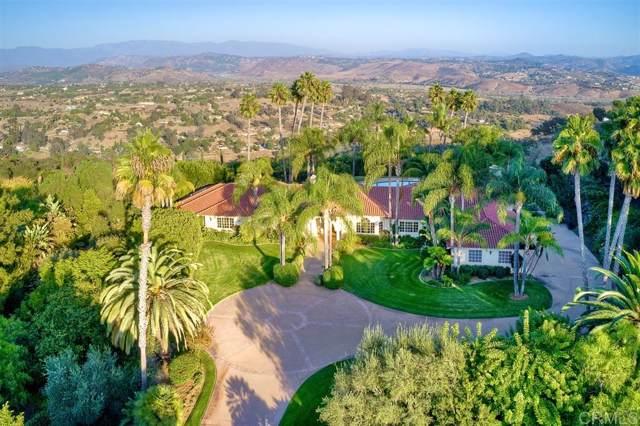4 Rolling View Ln, Fallbrook, CA 92028 (#190056984) :: Neuman & Neuman Real Estate Inc.