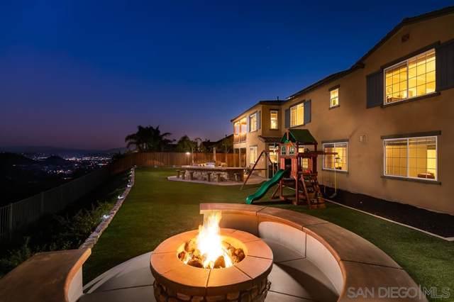 6087 Cala Lily St, Santee, CA 92071 (#190057156) :: Neuman & Neuman Real Estate Inc.