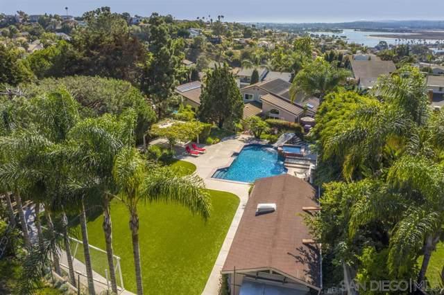 3636 Via Del Conquistador, San Diego, CA 92117 (#190057158) :: Ascent Real Estate, Inc.