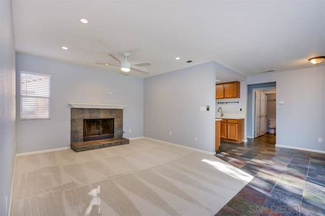 6504 College Grove Dr #6, San Diego, CA 92115 (#190057175) :: Ascent Real Estate, Inc.