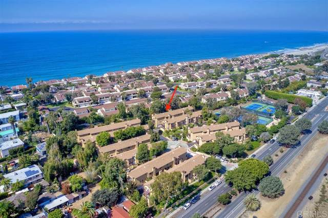 1680 N N Coast Highway 101 #22, Encinitas, CA 92024 (#190057179) :: The Stein Group