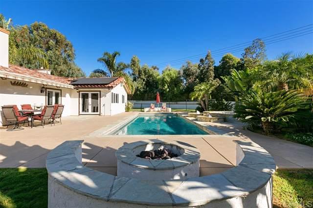 950 Rancho Santa Fe Road, Encinitas, CA 92024 (#190057256) :: Neuman & Neuman Real Estate Inc.