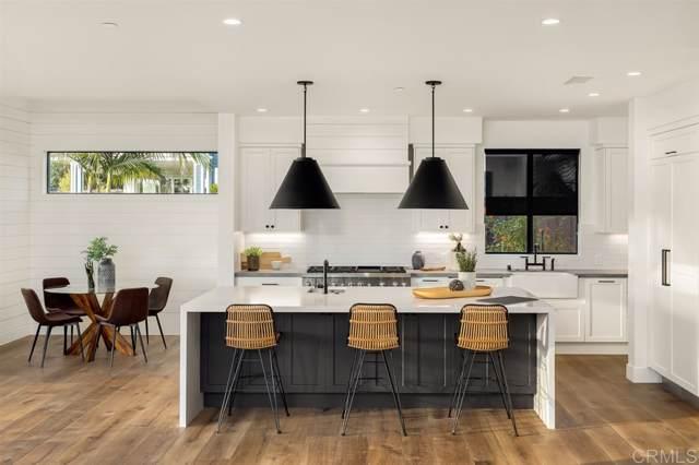 1116 Crest Drive, Encinitas, CA 92024 (#190057343) :: Be True Real Estate
