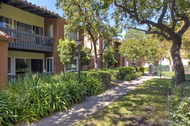 17119 W Bernardo Dr #108, San Diego, CA 92127 (#190057469) :: Ascent Real Estate, Inc.