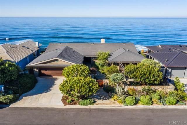 617 W Circle Dr, Solana Beach, CA 92075 (#190057702) :: Compass