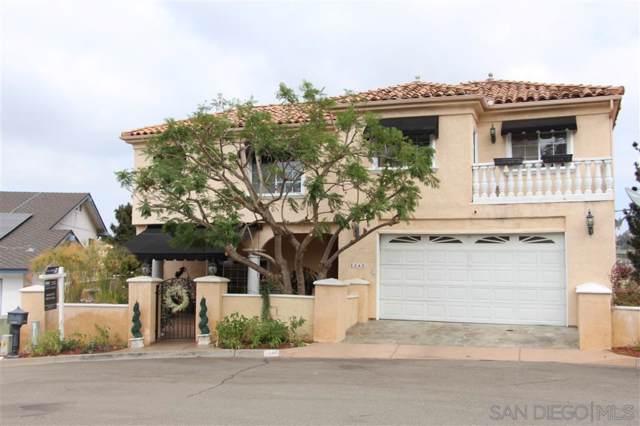 5640 Circle View Dr, Bonsall, CA 92003 (#190057836) :: Neuman & Neuman Real Estate Inc.