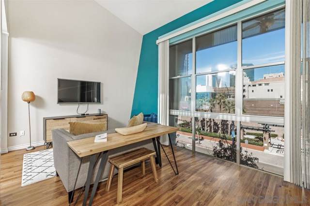 San Diego, CA 92101 :: Whissel Realty