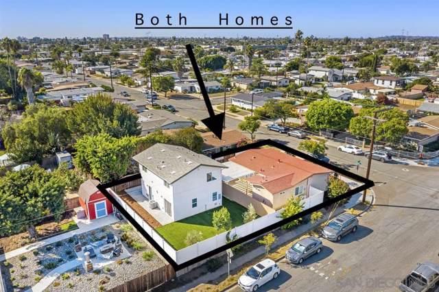 5091 Roscrea Ave, San Diego, CA 92117 (#190058040) :: Neuman & Neuman Real Estate Inc.