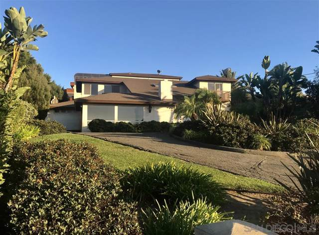 2445 Poinsettia Dr, San Diego, CA 92106 (#190058064) :: The Yarbrough Group