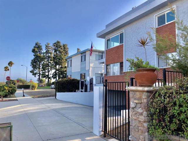 3800 Kendall St #2, San Diego, CA 92109 (#190058146) :: Whissel Realty