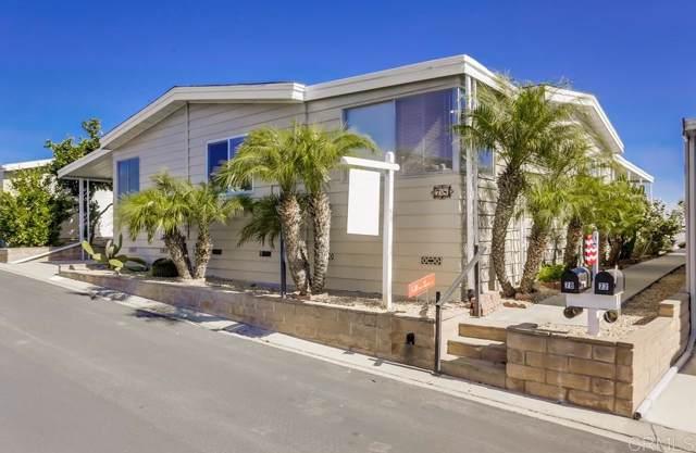 1930 W San Marcos #78, San Marcos, CA 92078 (#190058159) :: Neuman & Neuman Real Estate Inc.