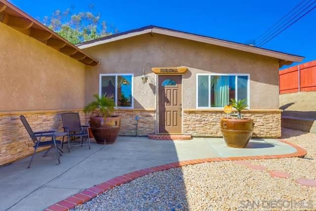 305 G Street, Ramona, CA 92065 (#190058574) :: Farland Realty