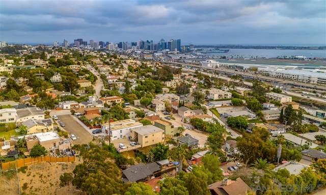 1588 Linwood Street, San Diego, CA 92103 (#190058599) :: Keller Williams - Triolo Realty Group
