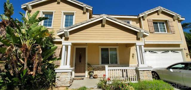 6672 Lacey Ct, Chino, CA 91710 (#190058782) :: Neuman & Neuman Real Estate Inc.