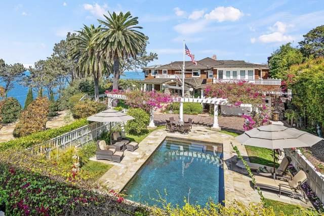 1369 Coast Walk, La Jolla, CA 92037 (#190058810) :: Compass