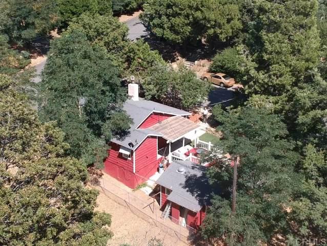 2506 C St, Julian, CA 92036 (#190059021) :: Neuman & Neuman Real Estate Inc.