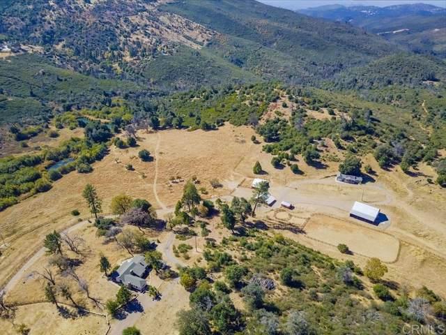 17550 Harrison Park Rd, Julian, CA 92036 (#190059120) :: Neuman & Neuman Real Estate Inc.