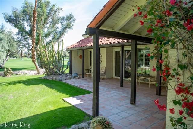 1645 Montezuma Ct #6, Borrego Springs, CA 92004 (#190059230) :: Neuman & Neuman Real Estate Inc.