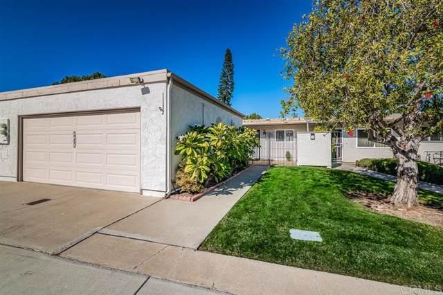 3828 Rosemary Way, Oceanside, CA 92057 (#190059409) :: Neuman & Neuman Real Estate Inc.