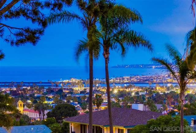 4505 Newport Ave, San Diego, CA 92107 (#190059483) :: The Yarbrough Group