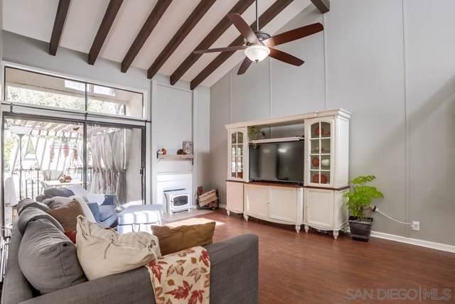 15849 Davis Cup Lane, Ramona, CA 92065 (#190059691) :: Neuman & Neuman Real Estate Inc.