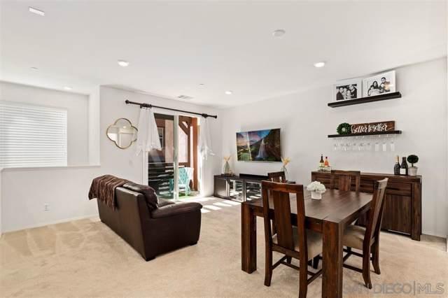 2880 Athens Rd #13, Chula Vista, CA 91915 (#190060190) :: Neuman & Neuman Real Estate Inc.