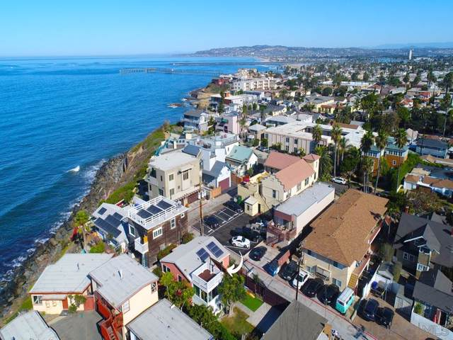1567 Ocean Front St., San Diego, CA 92107 (#190060199) :: The Yarbrough Group