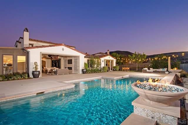 14954 Valle Del Sur, San Diego, CA 92127 (#190060349) :: COMPASS