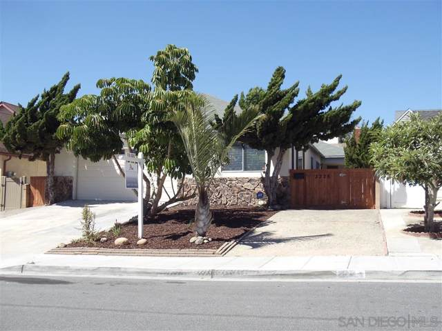 3328 Sterne St, San Diego, CA 92106 (#190060421) :: The Yarbrough Group