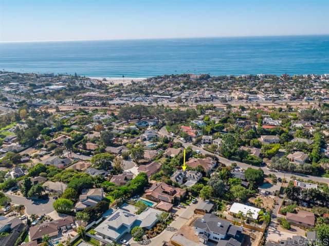 417 Ocean View Ter, Encinitas, CA 92024 (#190060670) :: Neuman & Neuman Real Estate Inc.