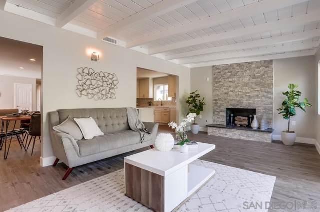 2453 Goodstone Street, San Diego, CA 92111 (#190060707) :: Neuman & Neuman Real Estate Inc.
