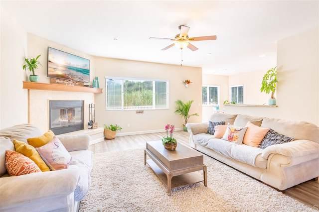 11995 Foothills River Lane, Lakeside, CA 92040 (#190060754) :: Neuman & Neuman Real Estate Inc.