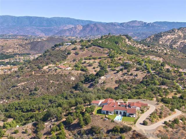 14304 Ridge Ranch Road, Valley Center, CA 92082 (#190060765) :: Keller Williams - Triolo Realty Group