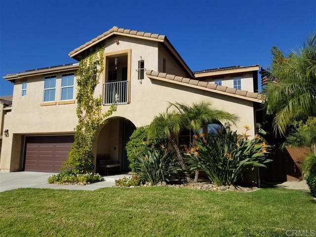 9908 Fox Valley Way, San Diego, CA 92127 (#190060774) :: Pugh | Tomasi & Associates