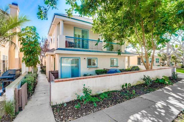 1049 Beryl St, San Diego, CA 92109 (#190060855) :: Whissel Realty