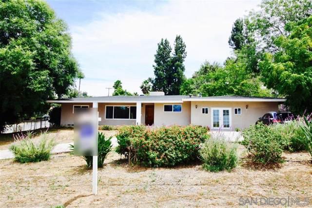 2930 Mary Lane, Escondido, CA 92025 (#190060894) :: Neuman & Neuman Real Estate Inc.