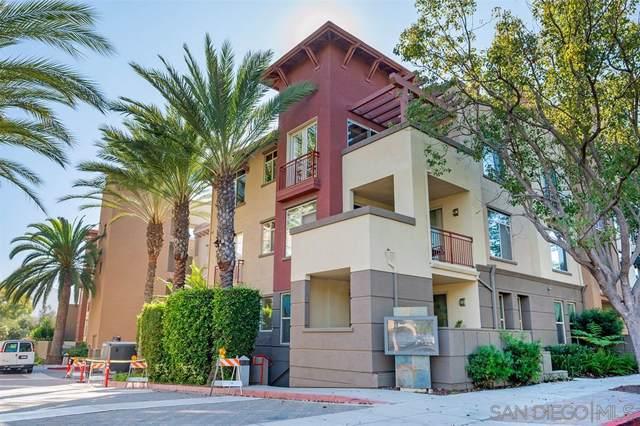 8233 Station Village Ln #2117, San Diego, CA 92108 (#190060895) :: The Stein Group