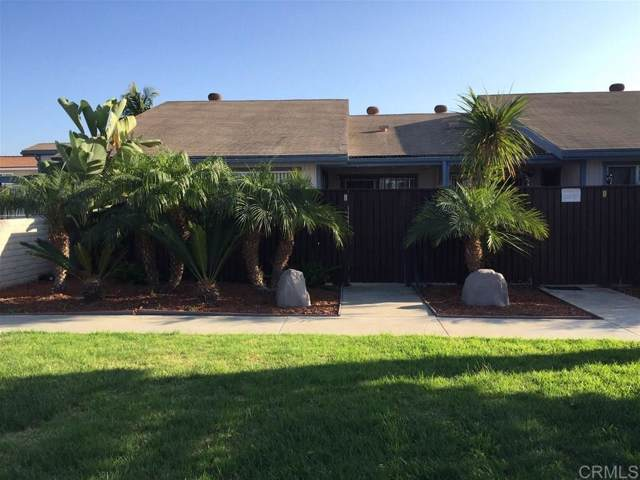 440 L J, Chula Vista, CA 91911 (#190060967) :: Neuman & Neuman Real Estate Inc.