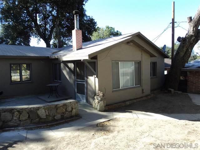 2490 Manzanita, Boulevard, CA 91905 (#190061001) :: Neuman & Neuman Real Estate Inc.