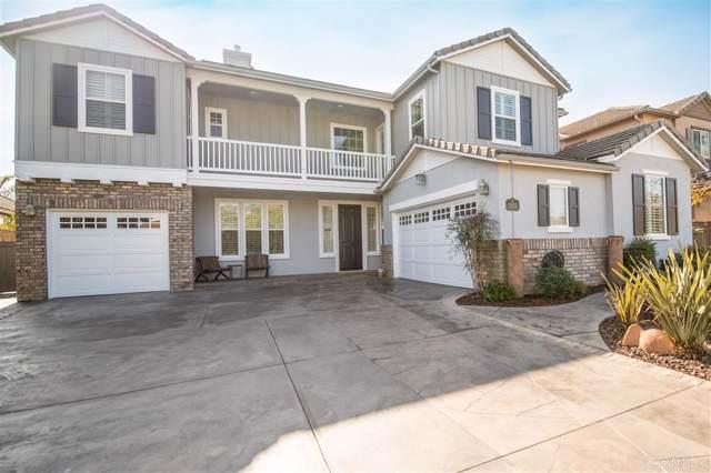 2101 Twain Avenue, Carlsbad, CA 92008 (#190061038) :: Neuman & Neuman Real Estate Inc.