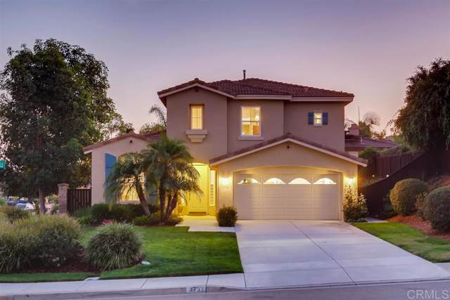 3732 Cavern Pl, Carlsbad, CA 92010 (#190061048) :: Whissel Realty