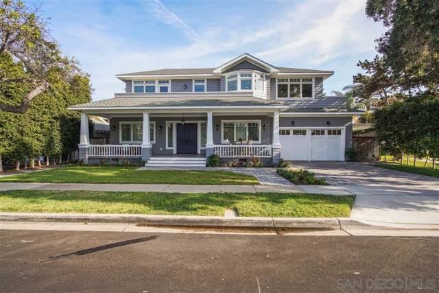 631 Coronado Avenue, Coronado, CA 92118 (#190061087) :: Neuman & Neuman Real Estate Inc.