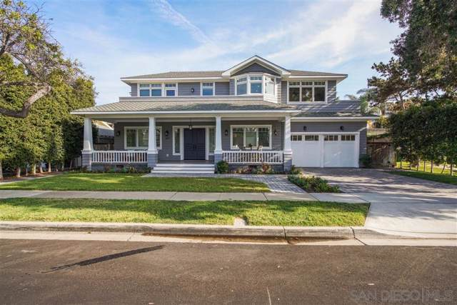 631 Coronado Avenue, Coronado, CA 92118 (#190061087) :: Allison James Estates and Homes