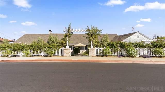 3736 Alcott Street, San Diego, CA 92106 (#190061121) :: Cane Real Estate