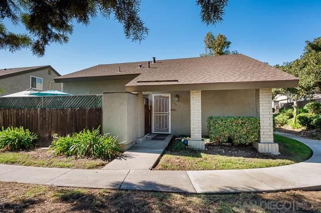 5246 Marigot Pl, San Diego, CA 92124 (#190061132) :: SunLux Real Estate